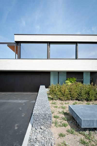 Einfamilienhaus Meggen