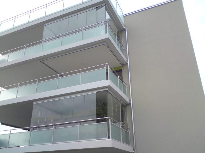 Überbauung Lorzenhof