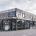 Neubau Garage Robert Huber AG, Villmergen