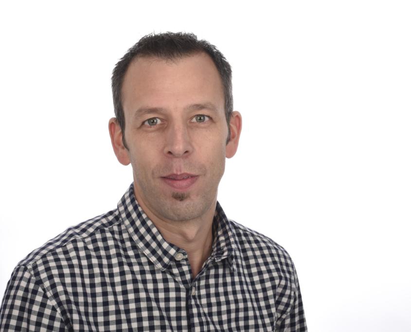 Philipp Hurter