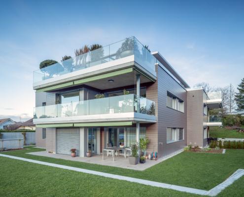 5 Familienhaus Rothübel Muri